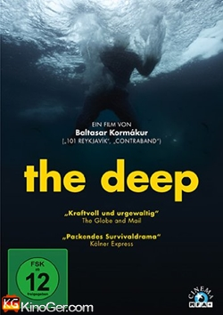 The Deep (2011)