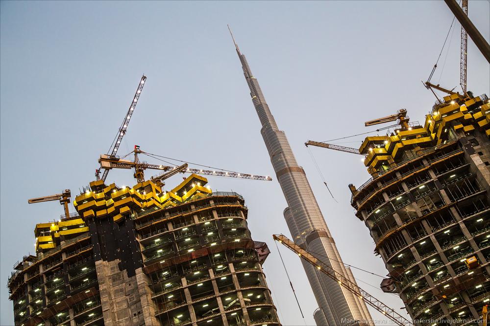 Дубаи 2015
