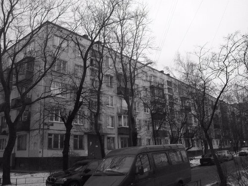 Белградская ул. 16к1