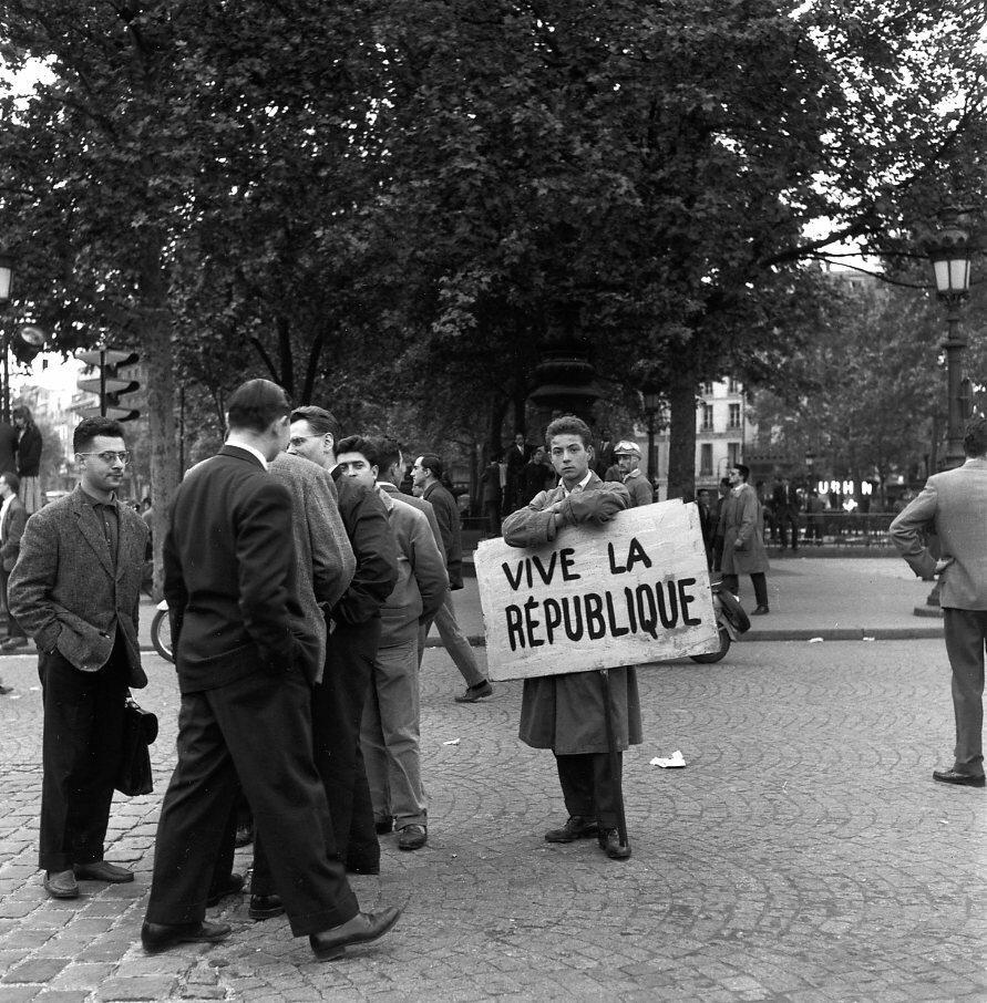 1959. Событие