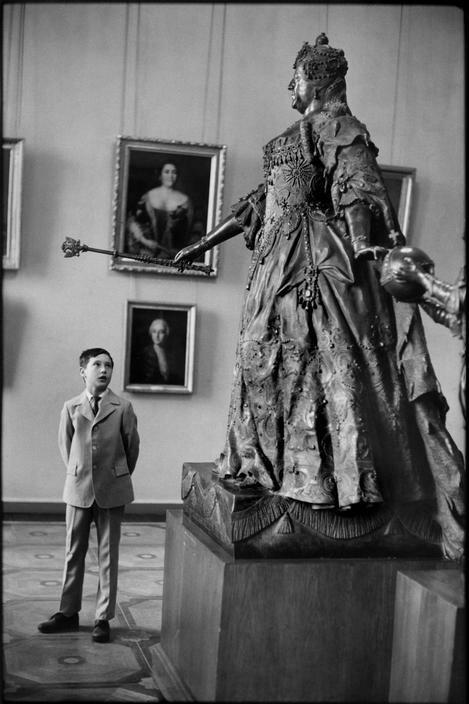1972. Ленинград. Русский музей