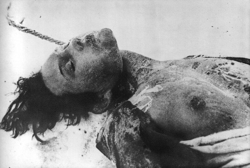 Зоя Космодемьянская, что творили гитлеровцы с русскими прежде чем расстрелять, что творили гитлеровцы с русскими женщинами, зверства фашистов над женщинами