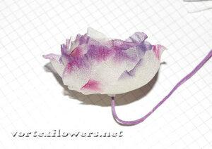 Мастер-класс. Английская роза «Оливия» от Vortex  0_fc0f1_9b9bb984_M