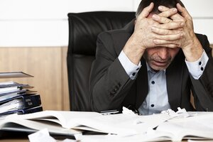 Стресс полезен для мозга