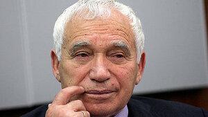 На 80-м году жизни умер бывший президент Болгарии Желю Желев