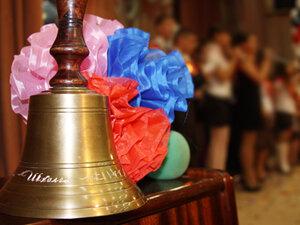 В Молдове сегодня прозвенит последний звонок