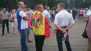 Протест вместо концерта в Молдове - выступать почти некому