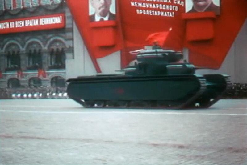 1935 Военный парад на Красной площади27а.jpg