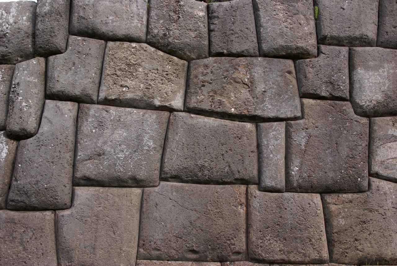 Саксайуаман - цитадель инков Древности