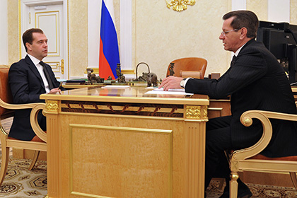Под Астраханью будет создана особая экономическая зона