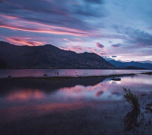 Природа Новой Зеландии в фото