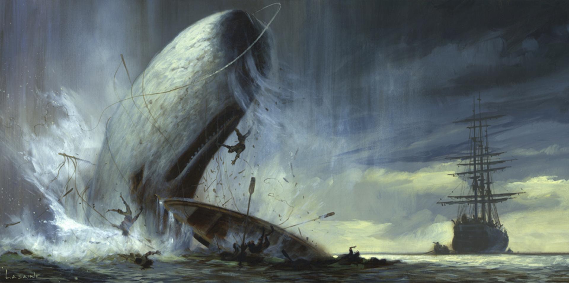 фото китобойное судно