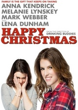 Счастливого Рождества / Happy Christmas (2014/WEB-DL/WEB-DLRip)