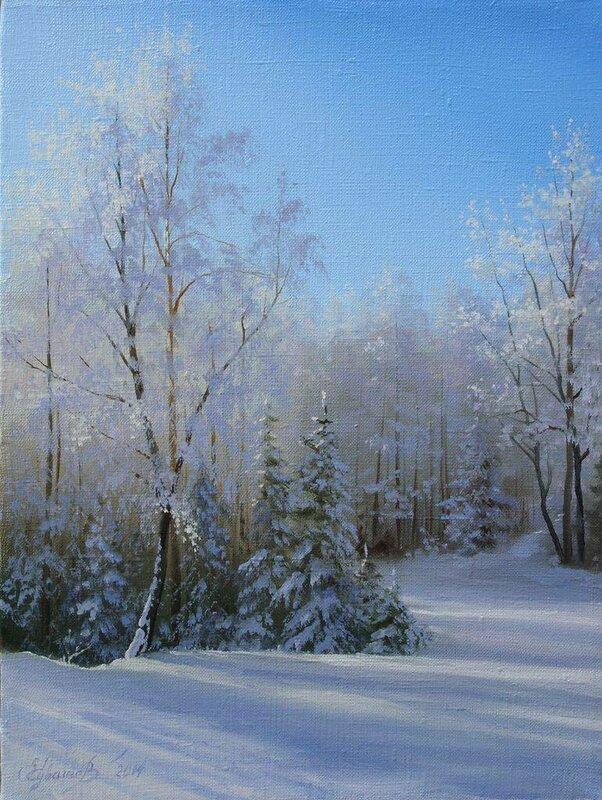 Белорусский художник Олег Чувашев. Нежные пейзажи и натюрморты 0 1110cb 3739a9c5 XL