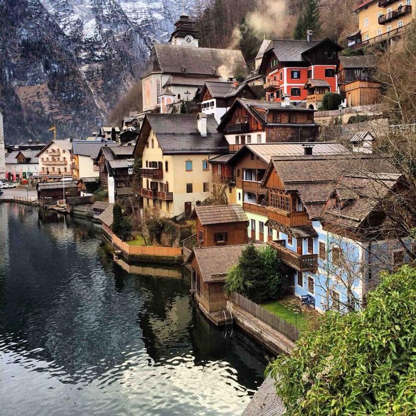 Фотографии 15 самых красочных маленьких городов мира 0 142485 3300fa0f orig