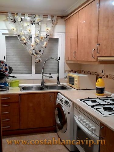 квартира в Valencia, CostablancaVIP, квартира в Валенсии, недвижимость в Испании, недвижимость в Валенсии, недорогая недвижимость в Испании, Costa Blanca, дешевая квартира в Испании, квартира от собственника