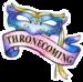 Thronecoming