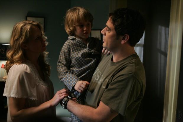 Детские фотографии актеров сериала «Сверхъестественное»