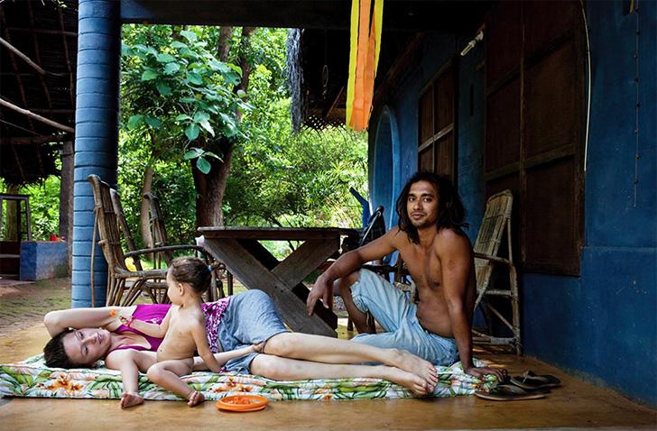 Ауровиль: город, в котором нет политики, религии и национальных различий (35 фото)