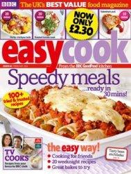 Журнал BBC Easy Cook №2 2014