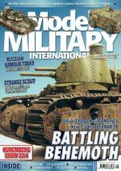 Журнал Model Military International - Issue 96