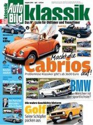 Auto Bild Klassik №4 2014