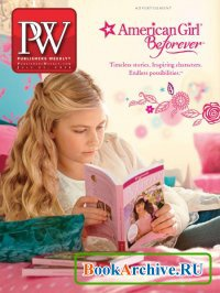 Журнал Publishers Weekly - 21 July 2014