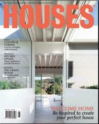 Журнал Houses - Issue 90 2013