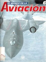 Книга El Mundo de la Aviacion 6. Modelos, tecnicas, experiencias de vuelo