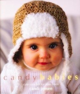 Журнал Candi Jensen - Candy Babies