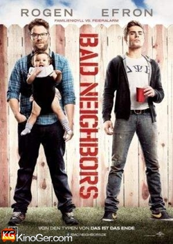 Bad Neighbors (2014)