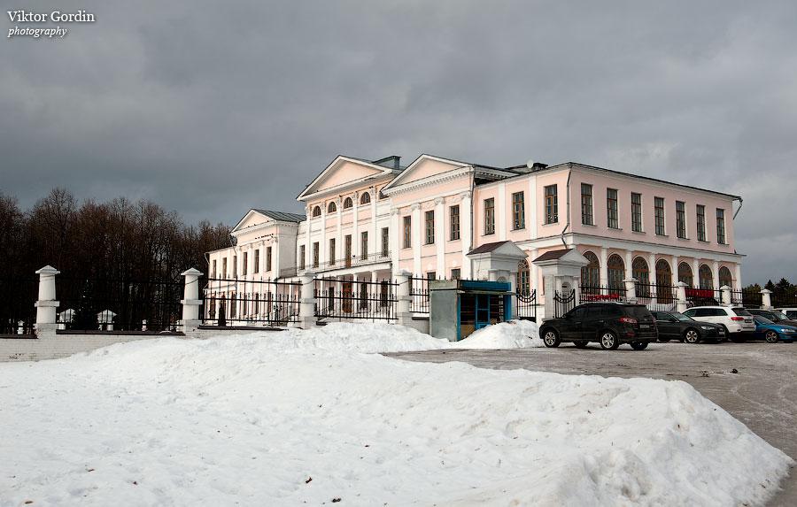 Дубровицы,Подольский район