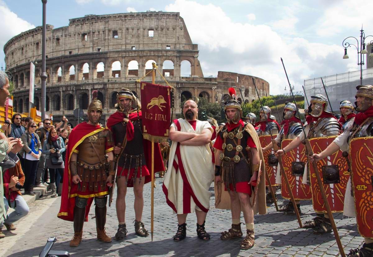 Картинки по запросу День Рима