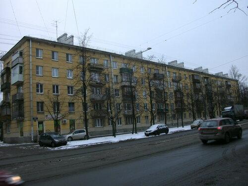 ул. Ленсовета 30