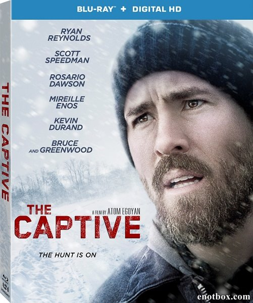 Пленница / The Captive (2013/BDRip/HDRip)