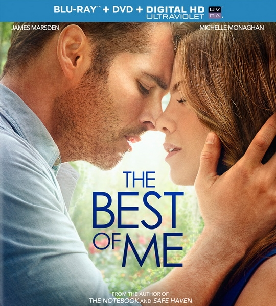 Лучшее во мне / The Best of Me (2014/BDRip/HDRip)