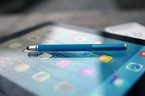 Apple выпустит планшет iPad Pro с новым стилусом