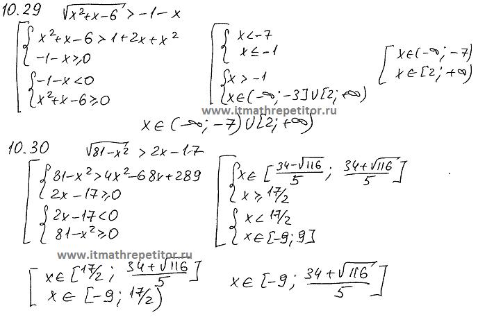 Решение задач с радикалами статистика сборник задач с решением