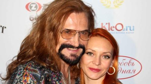 Марина Анисина и Никита Джигурда: развод отменен