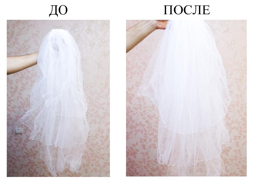 как отпарить платье в домашних условиях утюгом