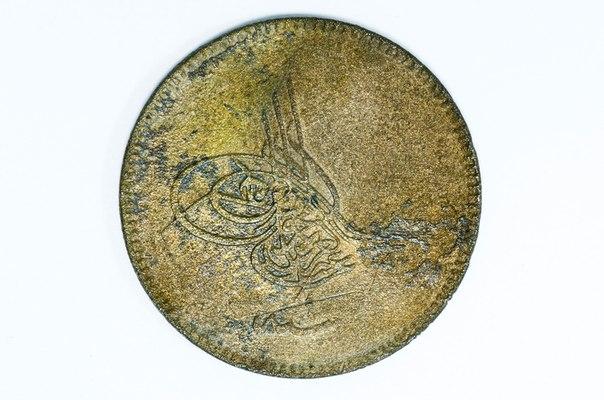 Новые монеты в музее Анапы