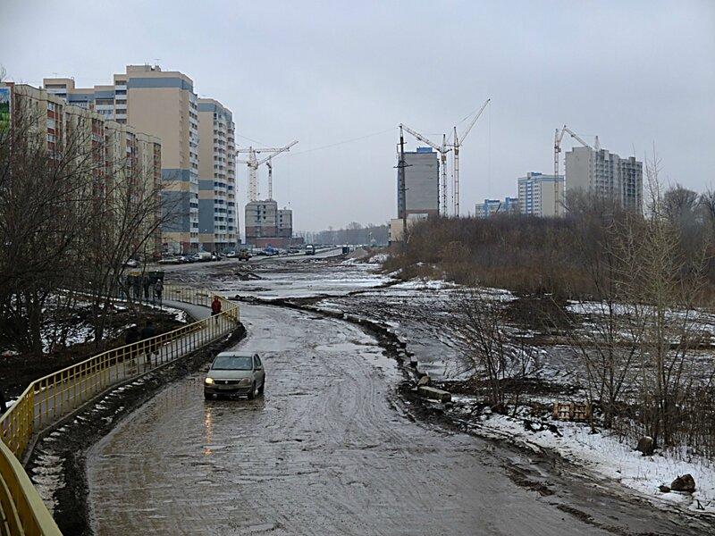 пл. Куйбышева, чапаевская, ЖК Волгарь 163.JPG