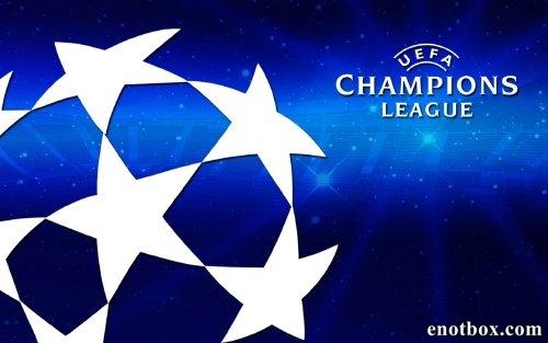 Лига чемпионов 2006-07 / Группа A / Барселона - Челси / Золотая коллекция / 3 и 4 тур (2011/SATRip)