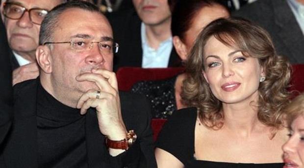 Супруга Меладзе призналась, что знала о романе мужа