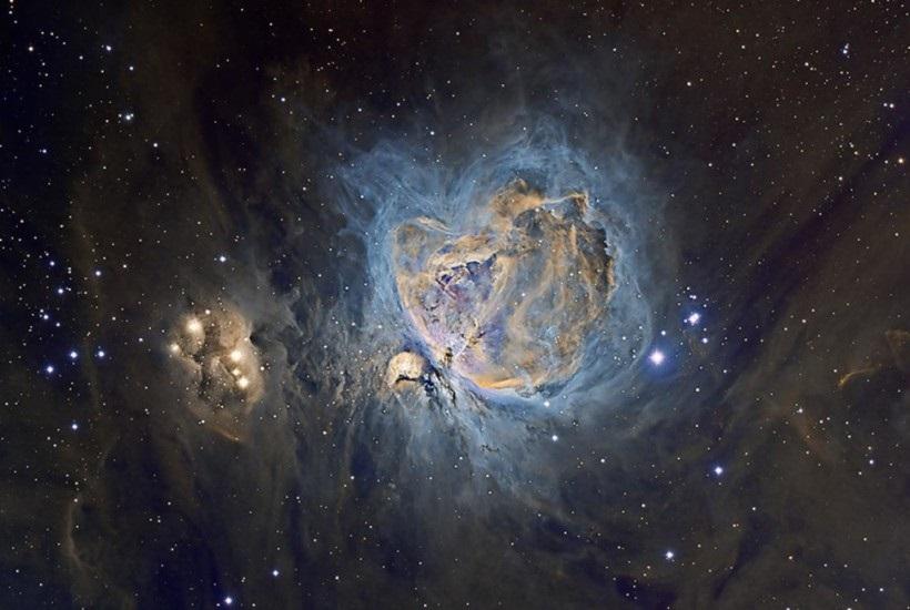 Astrophoto: коллекция самых красивых снимков звездного неба 0 13d2c6 b5fc3af6 orig