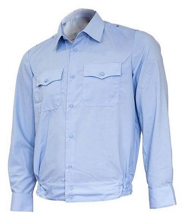 Рубашка форменная «Полиция» длинный рукав