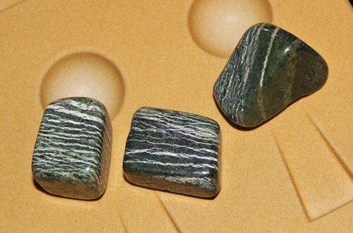 Энергия Камней №22 - Хризотил