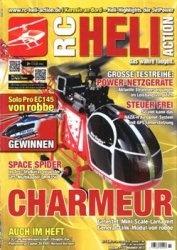RC Heli-Action №11 2013