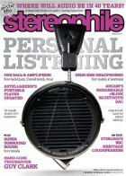 Stereophile - March 2014