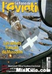 Журнал Le Fana de LAviation №2, 2010
